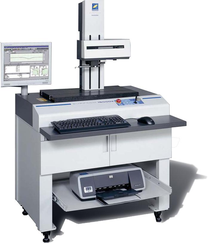 Máy đo độ nhám S1500DX