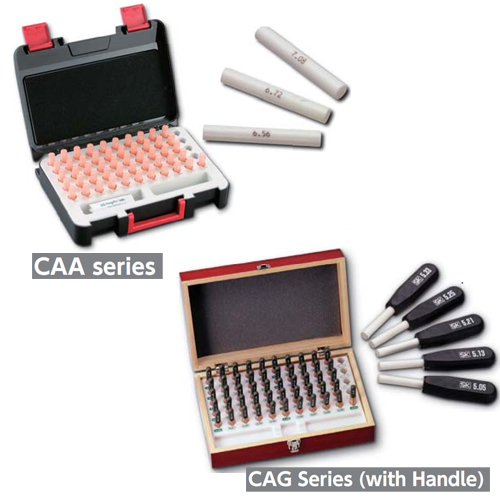 Dưỡng trụ đo lỗ CAA/CAG series