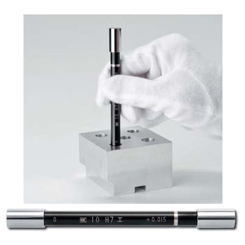 Limit Plug Gauge With Thin Handle