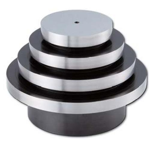 Special Shape multiple-step gauge/OD model