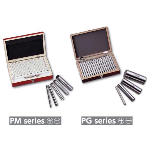 Dưỡng trụ đo lỗ PM/PG series