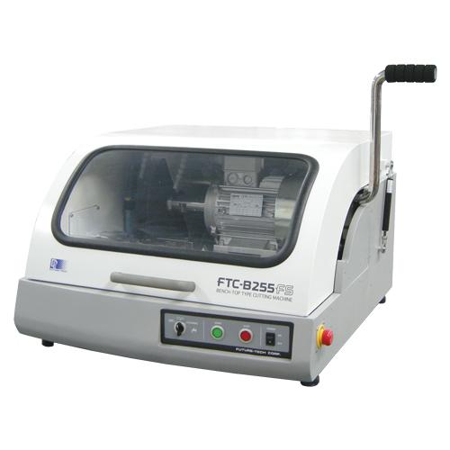 Máy cắt mẫu FTC-B255FS