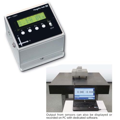 Dụng cụ đo góc điện tử DP-10XY