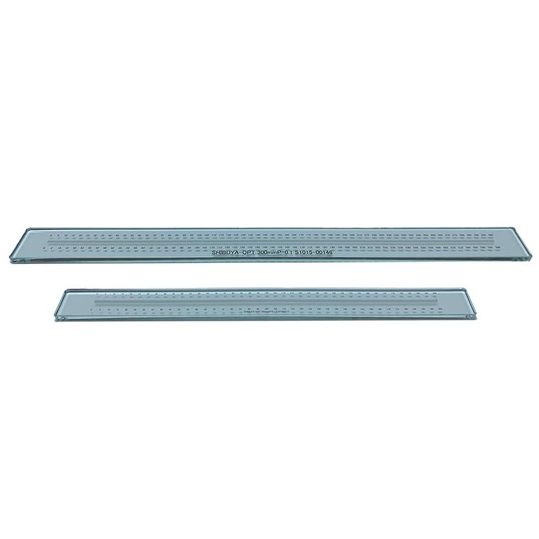 Standard Glass Scale