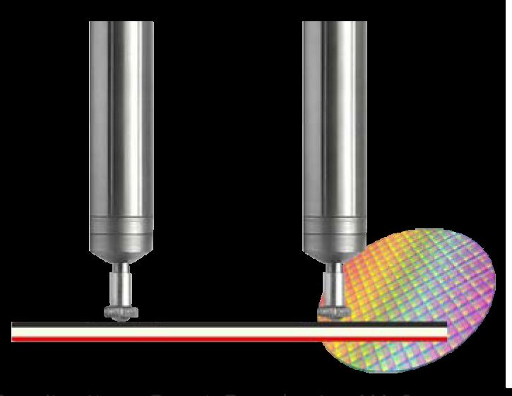 Orbit Digital Measuring Probe DW_b