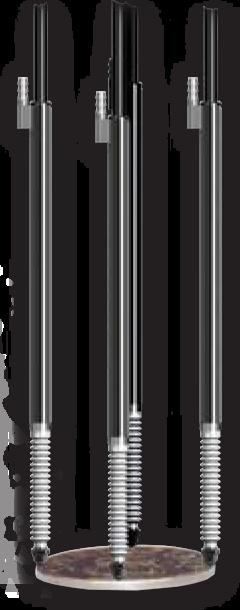Đầu đo điện tử Orbit D6P