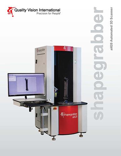 Catalog Máy quét 3D Ai620