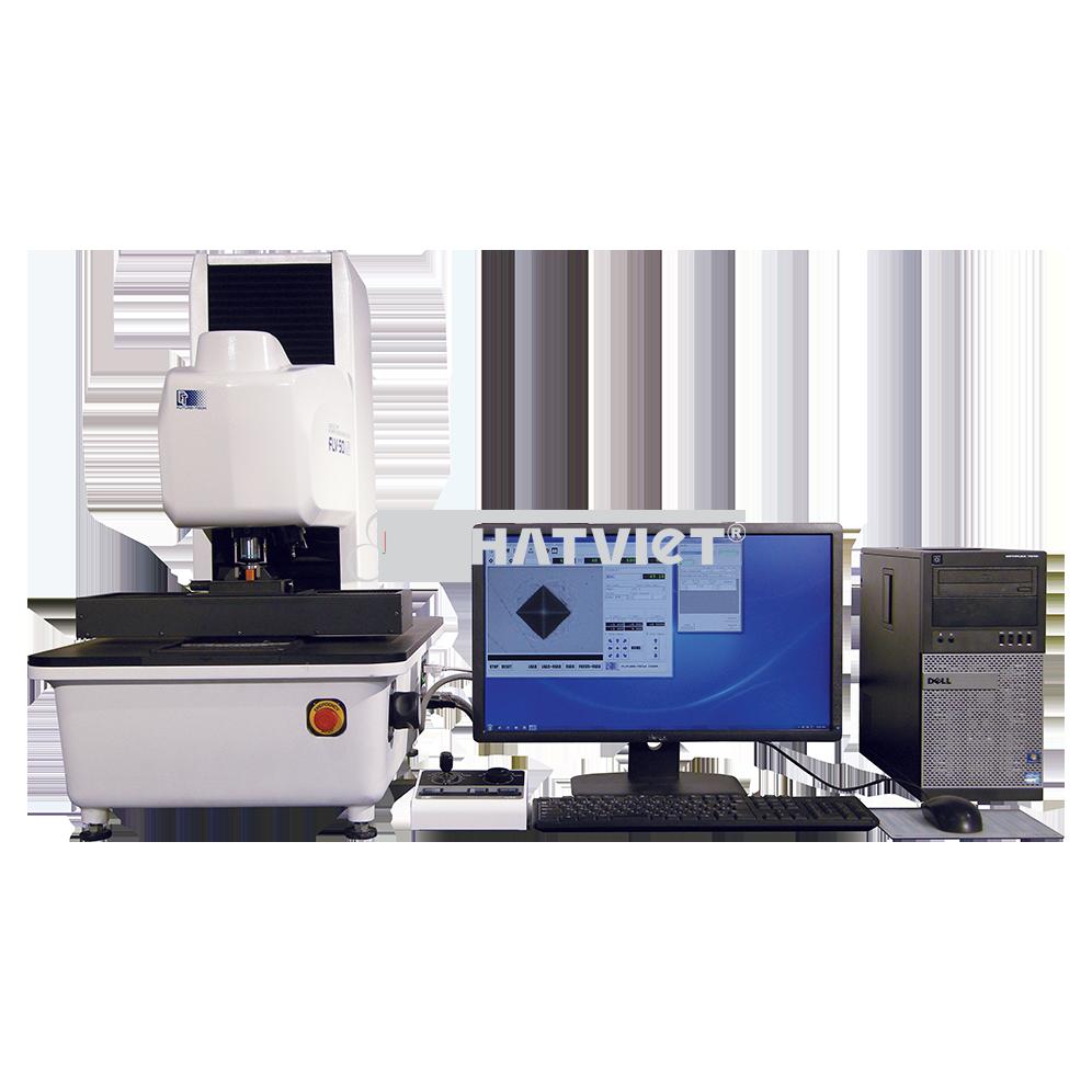 Máy đo độ cứng Vickers load-cell FLV-AS