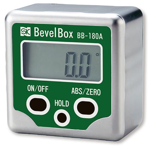 Máy đo góc nghiêng BB-180A