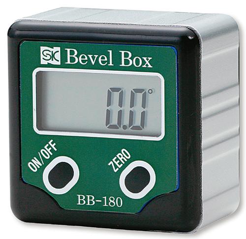 Máy đo góc nghiêng BB-180