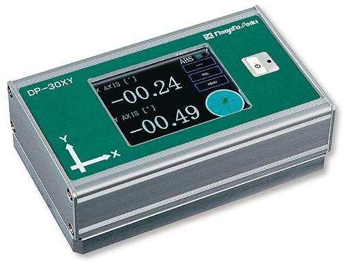 Máy đo góc điện tử DP-30XY