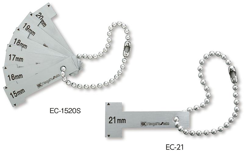 Dưỡng đo mối hàn EC series