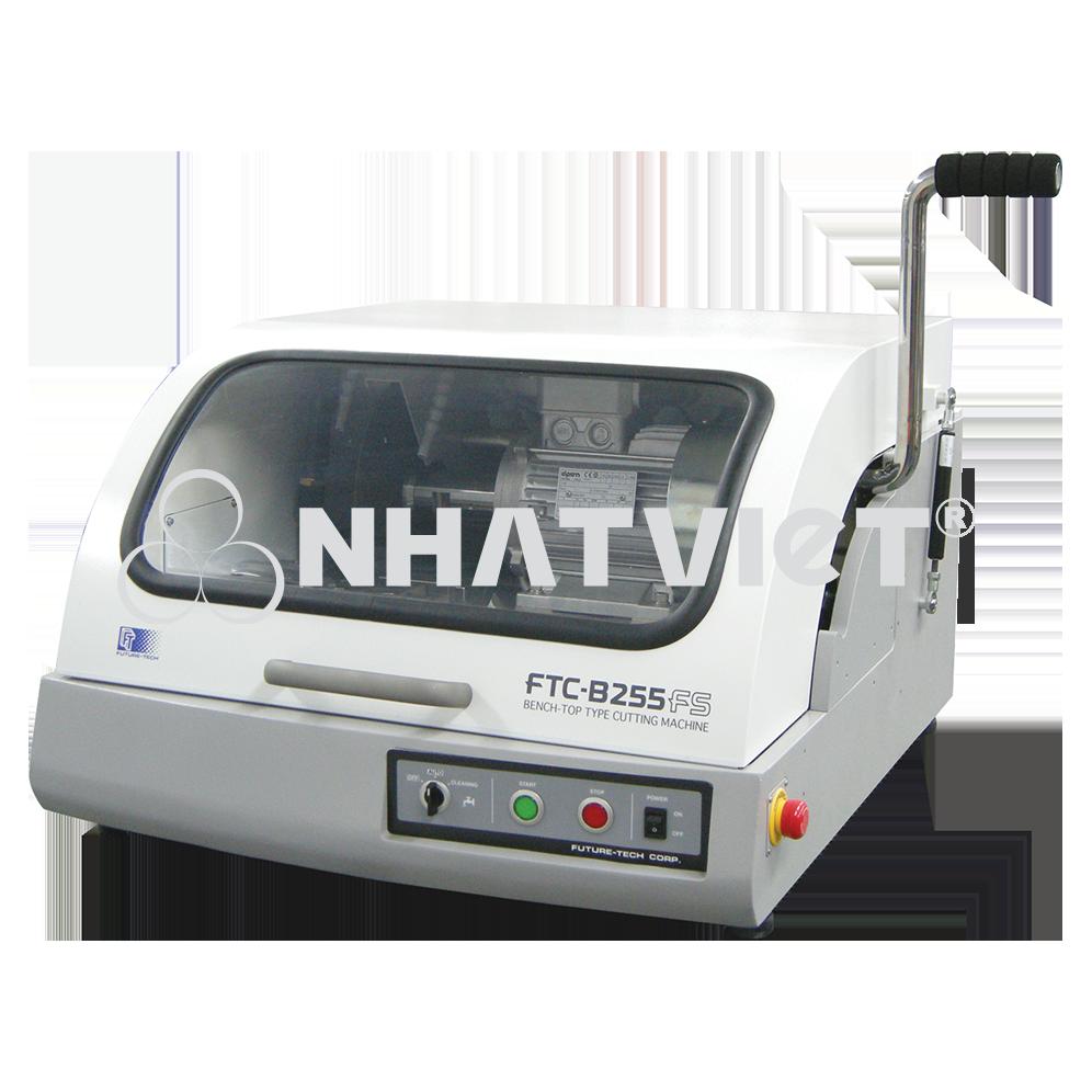 Sample Cutting Machine FTC-B255FS - Sample Preparation Equipment