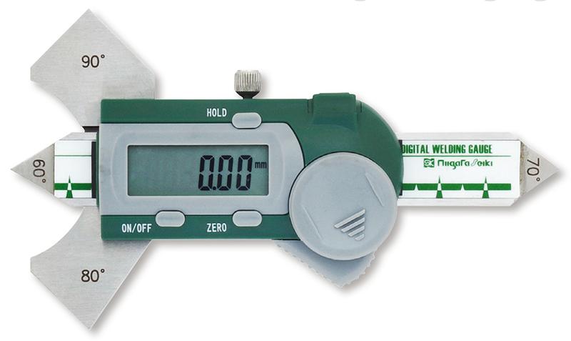 Digital Welding Gauge GDCS-20WG
