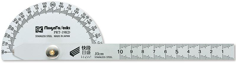 Thước đo góc kaidan PRT-19KD