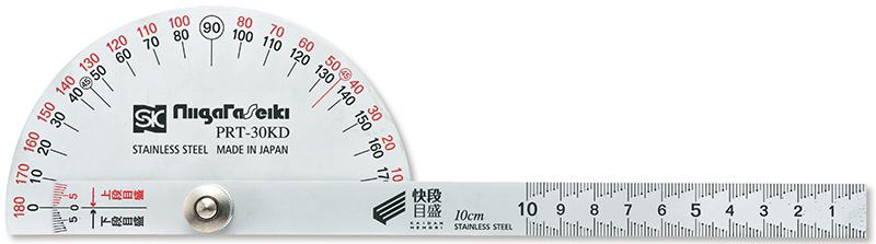 Thước đo góc Kaidan PRT-30KD