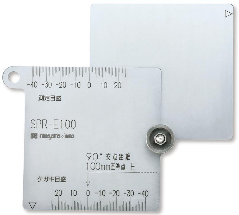 Dưỡng đo SPR-E100