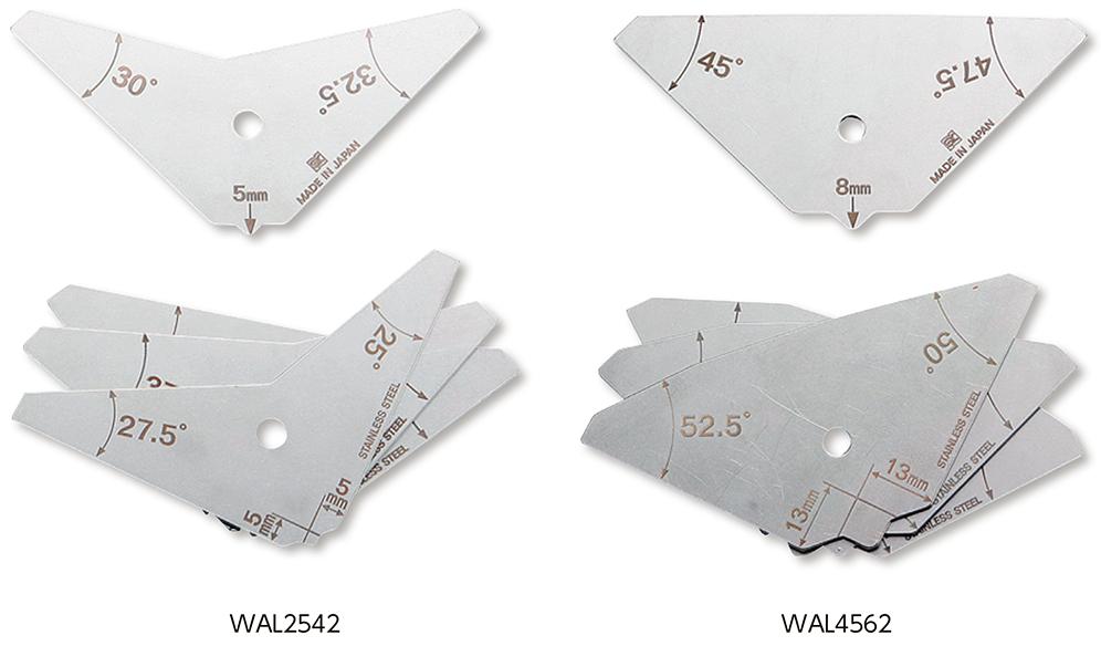 Dưỡng đo WAL series