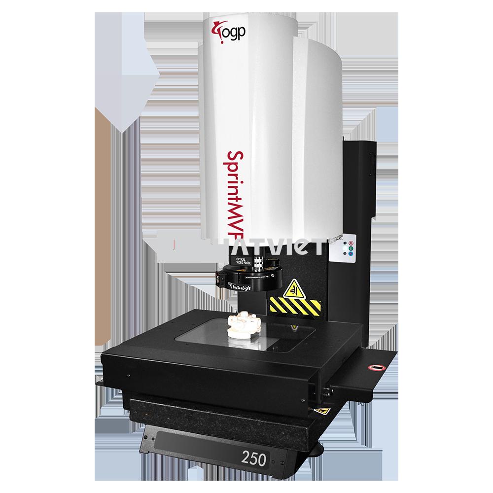 Máy đo video SprintMVP250