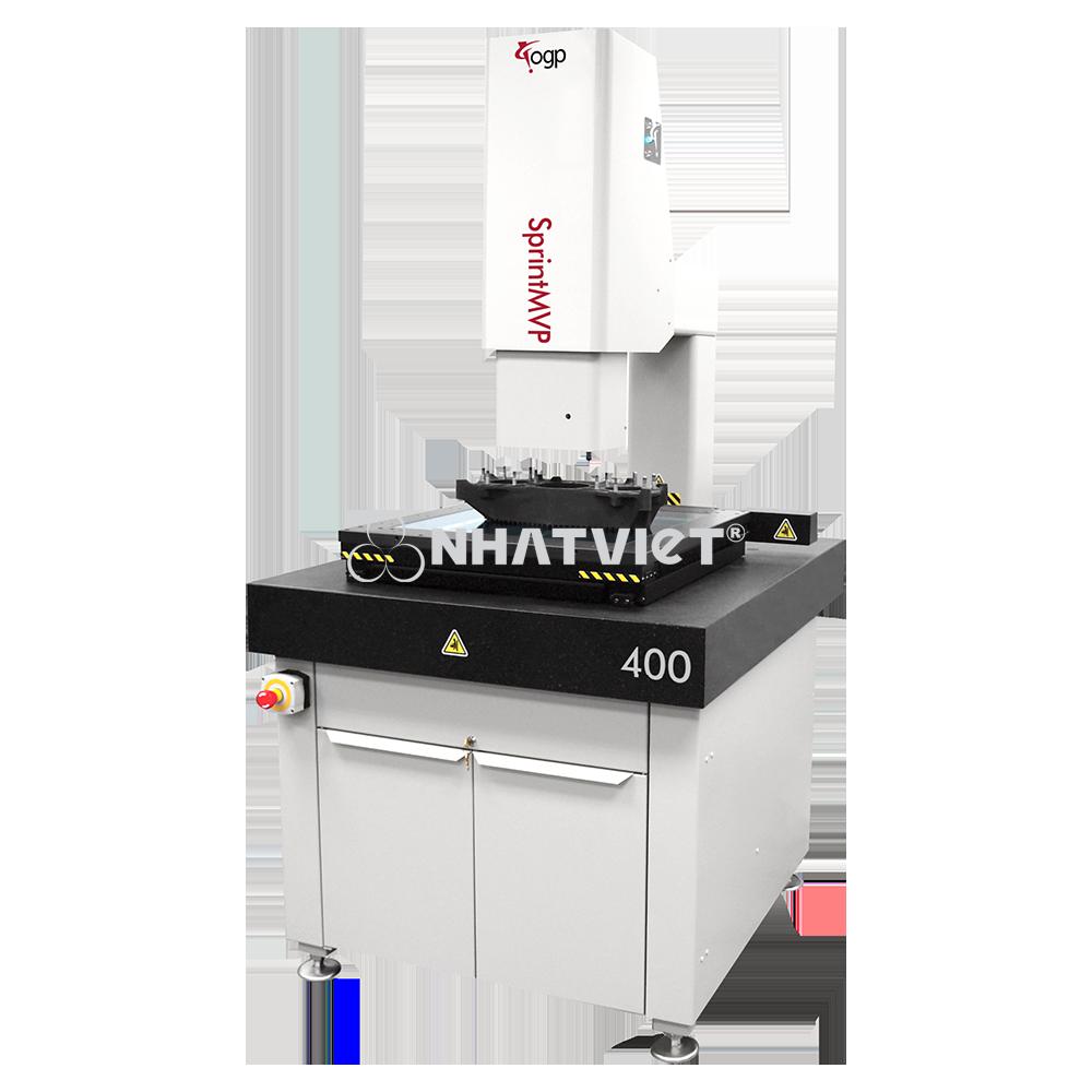 Máy đo video SprintMVP400