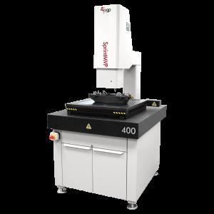 Máy đo quang học - Máy đo video SprintMVP400|600