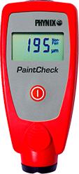 Máy đo độ dày độ dày sơn